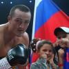 Бой Дениса Лебедева и Йори Каленги может пройти 10 апреля