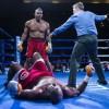 51-летний Донован Раддок вернулся с победой на ринг