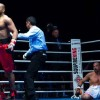 Рой Джонс-младший разобрался с Полом Васкесом в первом раунде