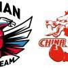 Прямая трансляция WSB: Сборная России – сборная Китая