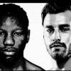 Хассан Н'Джикам и Давид Лемье разыграют титул чемпиона Мира IBF в среднем весе