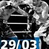Открытый ринг для любителей бокса в Москве!