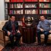 Анонс: Боксер и посол Республики Эквадор, Патрисио Чавес Савала