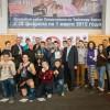 В Севастополе прошел розыгрыш Кубка города по тайскому боксу