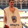 Донецкий боксер Станислав Каштанов получил лицензию ФПБР