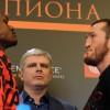 Кто победит в бою Денис Лебедев – Йоури Каленга?