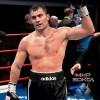Рахим Чахкиев будет защищать свой чемпионский пояс от притязаний Дмитрия Кучера