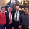 Встреча руководства WBC в Ногинске