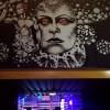 Дьявольский рисунок встал на пути чеченских боксеров