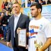В Севастополе состоялся турнир среди сотрудников силовых структур