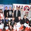 Чемпионат города по ММА успешно прошел в Севастополе!