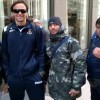 Лукас Маттиссе прибыл в Нью-Йорк для боя с Русланом Проводниковым