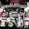 Прямая трансляция ACB 19: Baltic Challenge: Анатолий Токов – Адам Заяц