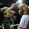 Фират Арслан с победой вернулся на ринг