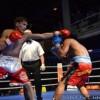 Андрей Богданов и Сергей Горохов одерживают победы в Ухте
