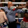 Джо Кортес: Пакьяо слишком сильно хотел выиграть этот бой