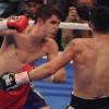 Константин Пономарев стал чемпионом Северной Америки в полусреднем весе