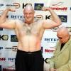 Данил Перетятько: Выйдите на ринг и покритикуйте боксеров там