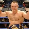 Денис Бахтов выйдет на ринг против непобежденного швейцарца Арнольда Гьерджайя