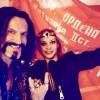 Никита Джигурда и Марина Анисина посетят церемонию «ЗВЕЗДА БОКСА – 2015»