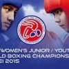 Сборная России по боксу выиграла чемпионат Мира среди юниорок и девушек