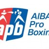 Андрей Замковой побеждает в AIBA Pro Boxing (APB)
