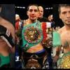 Лукас Матиссе и Виктор Постол разыграют вакантный титул WBC в первом среднем весе