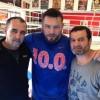 Руслан Чагаев: Я чувствую себя так хорошо, как будто мне только за двадцать