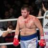 Территория бокса: Максим Бабанин