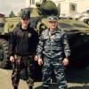 Егор Мехонцев задержал грабителя в США