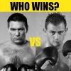 Кто победит? Руслан Чагаев или Франческо Пьянета?