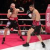 Франциско Паласиос: Я не видел удара Кудряшева