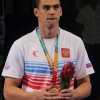 Евгений Тищенко стал чемпионом Европы по боксу