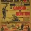 Бокс в этот день: Как Кен Нортон взял реванш у Хосе Луиса Гарсии