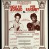 Бокс в этот день: Как Шугар Рэй Леонард нокаутировал Пита Ранзани