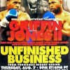 Бокс в этот день: Как Рой Джонс младший нокаутировал Монтелля Гриффина