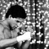 Бокс в этот день: Как Гектор Камачо защитил титул чемпиона Мира WBC