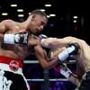 Даниэль Джейкобс стал чемпионом Мира по версии WBA