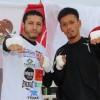 Джонни Гонсалес вернулся с победой, отправив японца в нокаут