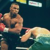 Бокс в этот день: Как Тайсон вышел из тюрьмы и нокаутировал Питера Макнили