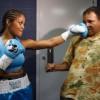 Лейла Али раскритиковала звезду UFC Ронду Роузи