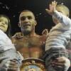 Новым чемпионом Мира IBF в тяжелом весе стал Виктор Рамирес