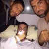 Мануэль Чарр тяжело ранен в результате нападения неизвестных
