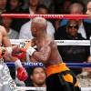 Бокс в этот день: Флойд Мэйвезер нокаутировал Ортиса за удар головой