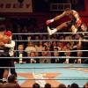 Бокс в этот день: Как Оливер Макколл нокаутировал Льюиса с закрытыми глазами!
