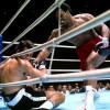 Бокс в этот день: Как Джордж Форман избил Хосе Романа
