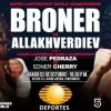 Кто победит в поединке 3 октября, Хабиб Аллахвердиев или Эдриен Бронер?