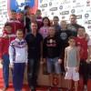Севастопольцы приняли участие в VIII открытых Всероссийских юношеских играх