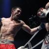 В Серпухове скончался известный профессиональный боксер Олег Лисеев