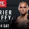 Прямая трансляция UFC Fight Night 77: Джозеф Даффи – Дастин Порье